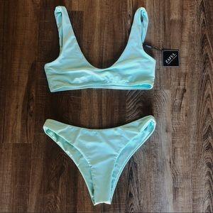 NWT Mint Bikini